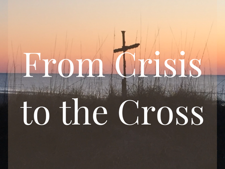 From Crisis to the Cross - Hear and See the Voice.