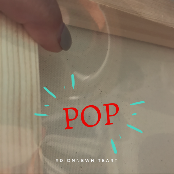"""POP"" of New Beginnings"