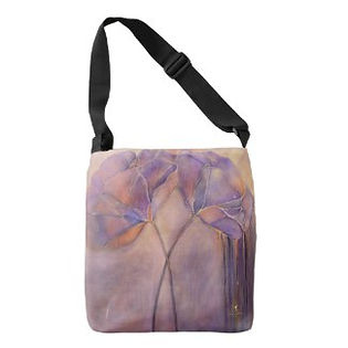 contemporary_floral_orange_and_purple_po