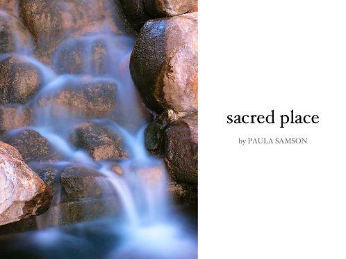 Sacred Place Worship Syllabus