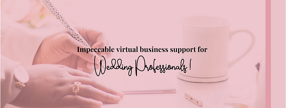 Impeccable business support services for