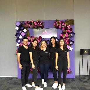 Foro Mujeres Líderes de México