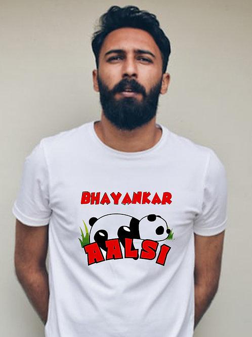 Bhayankar Aalsi