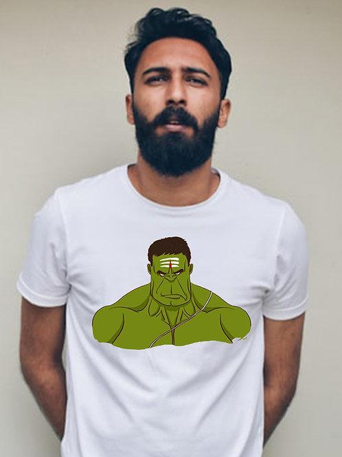 The Indian Hulk