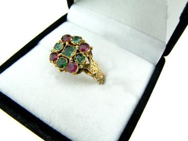 טבעת ויקטוריאנית