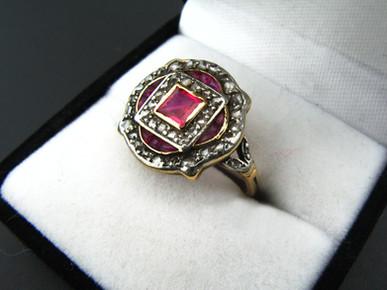 טבעת אדוארדיאנית