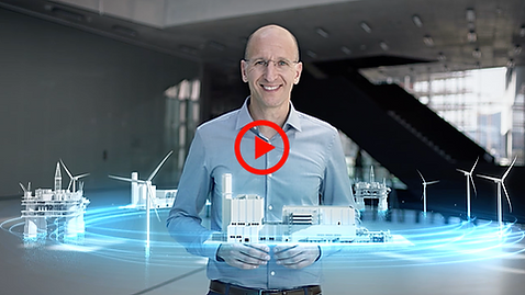 Siemens Digital Conversation