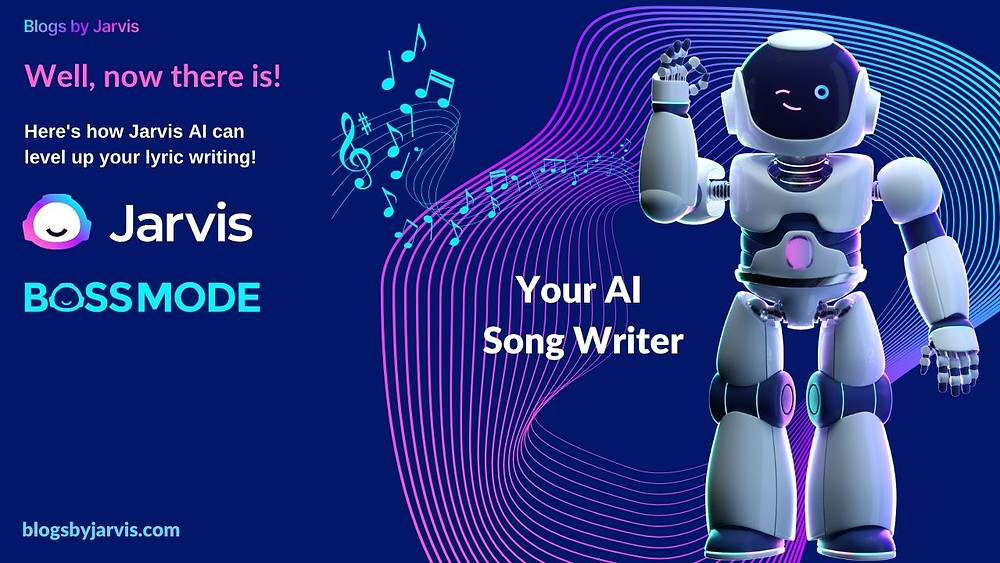 How to use Jarvis AI for song lyrics
