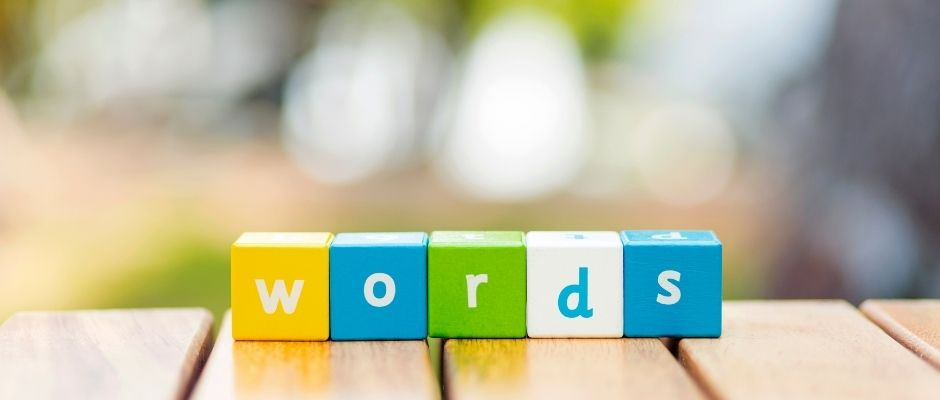Words For Blog Content - Blogs by Jarvis
