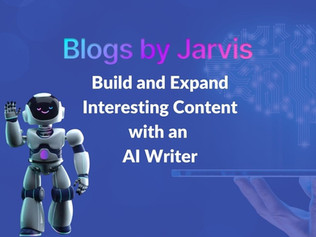 Build and Expand Interesting Content with an AI Writer