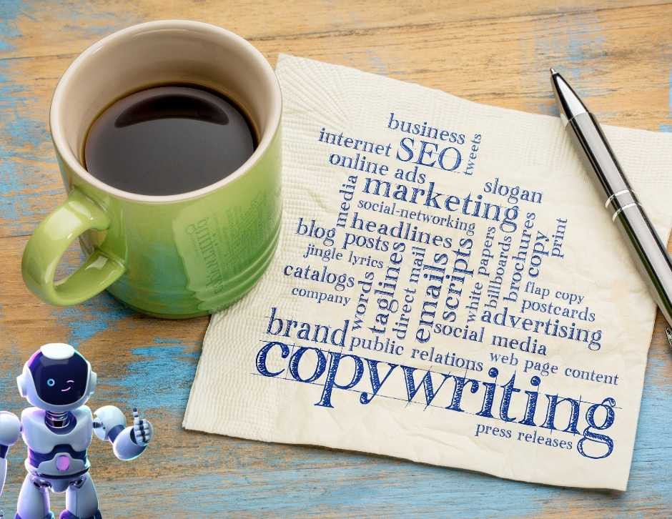 Writing Copy - 13 Tips To Write Great Copy in 2021