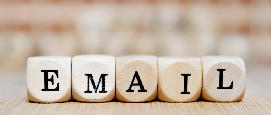 Great Examples For Better Email Open Rates