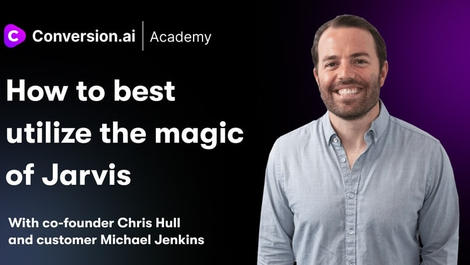 How to Best Utilize the Magic of Jarvis