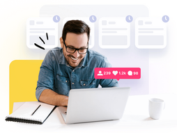 12 Months of Social Content in 10 Mins - How Missinglettr Does It!