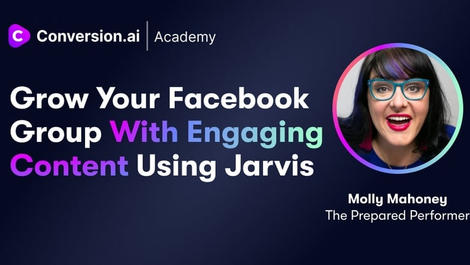 Grow Your Facebook Group with Jarvis