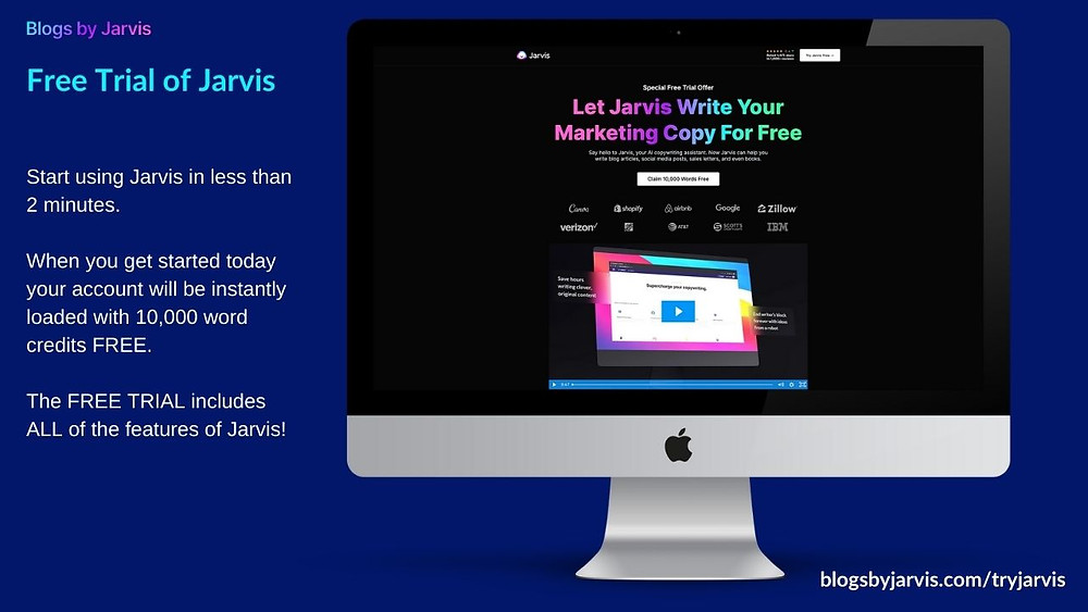 Jarvis Free Trial - Blogs by Jarvis