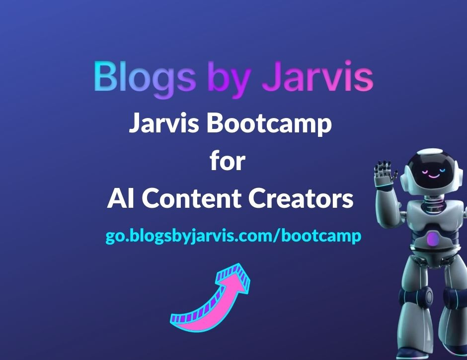 Jarvis Bootcamp