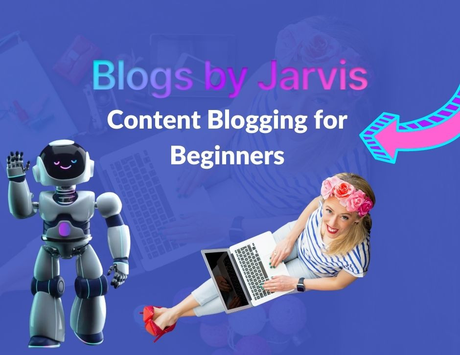 How to Plan & Write Awesome Blog Content - Blogs by Jarvis