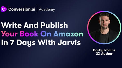 Write and Publish Your Book on Amazon in 7 Days