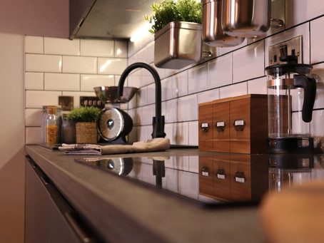 Volpi Kitchens awarded contract by Solus Homes Ltd