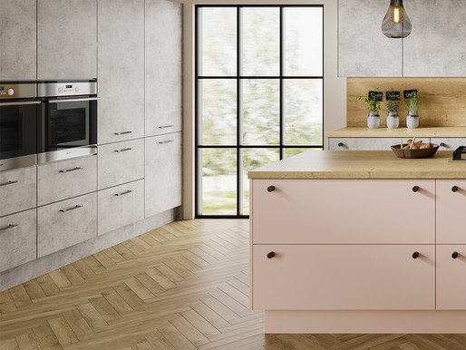 Over 40 New Finishes Added