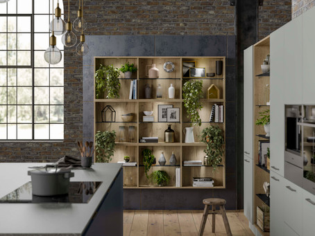 Modern Kitchen Design: The Key Trends for 2020