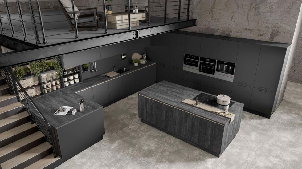 Volpi Kitchens
