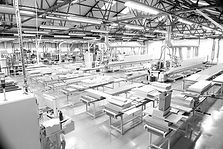 Gaddesby Kitchens - Factory