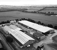 Gaddesby Kitchens Factory
