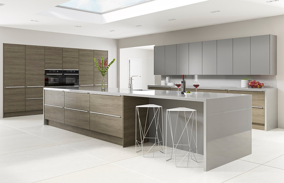 Kitchens_Gaddesby_Zona_DustGrey_BrownOrl