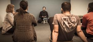 meditação para iniciantes