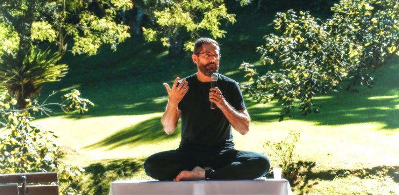 Meditação em Alphaville