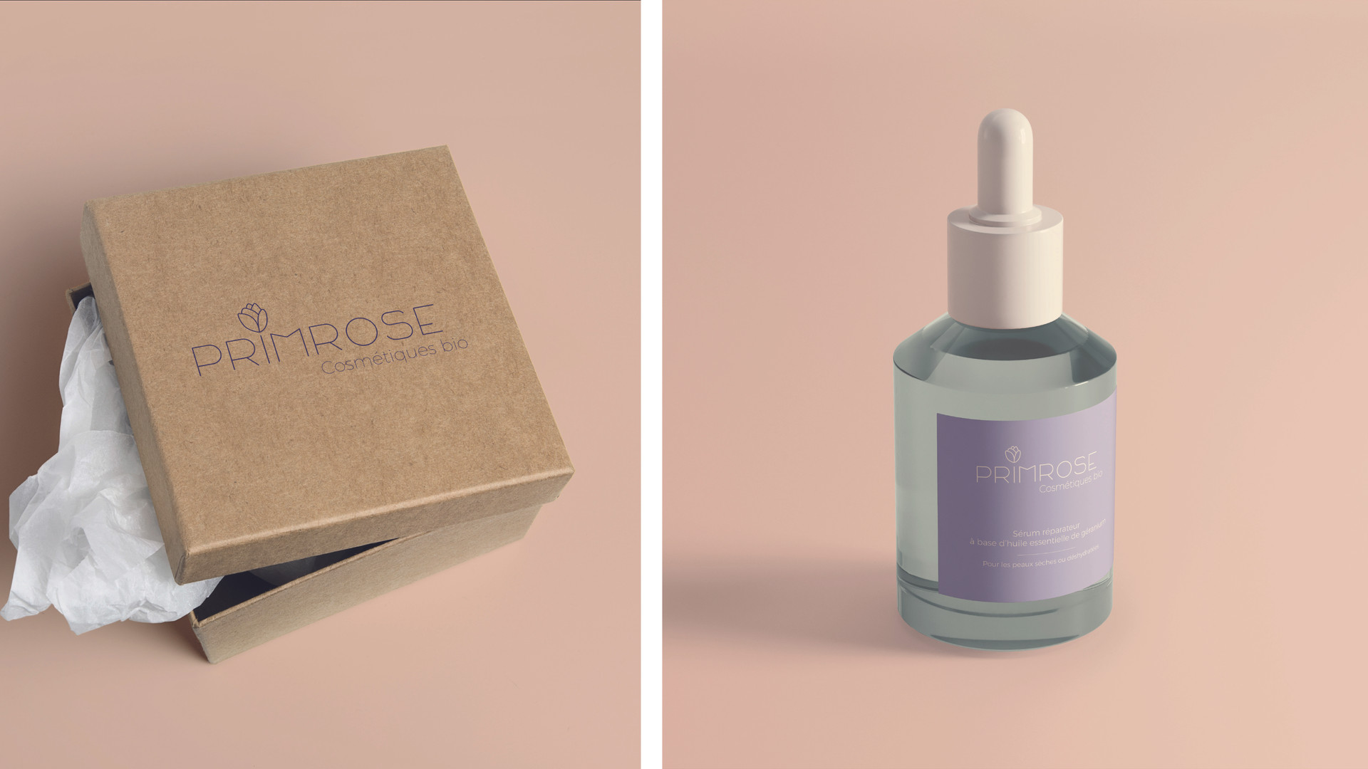 Packaging Primrose