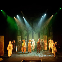 Panto - In the forest