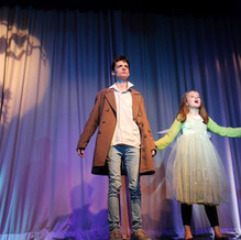 Langley Youth Theatre concert