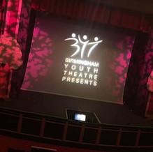 Birmingham Youth Theatre Prestate