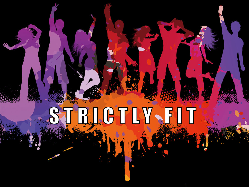 Strictly Fit