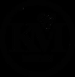 KM Design Logo