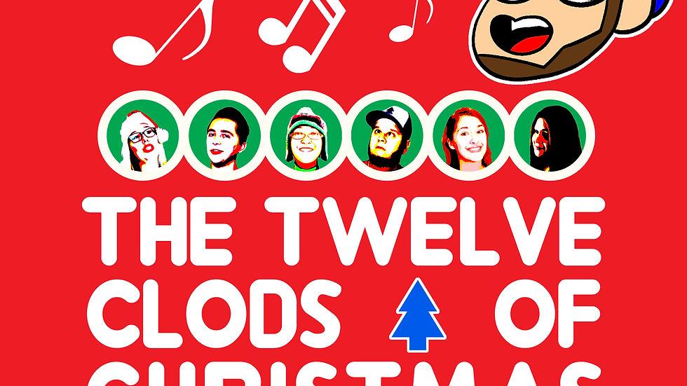 The 12 Clods of Christmas