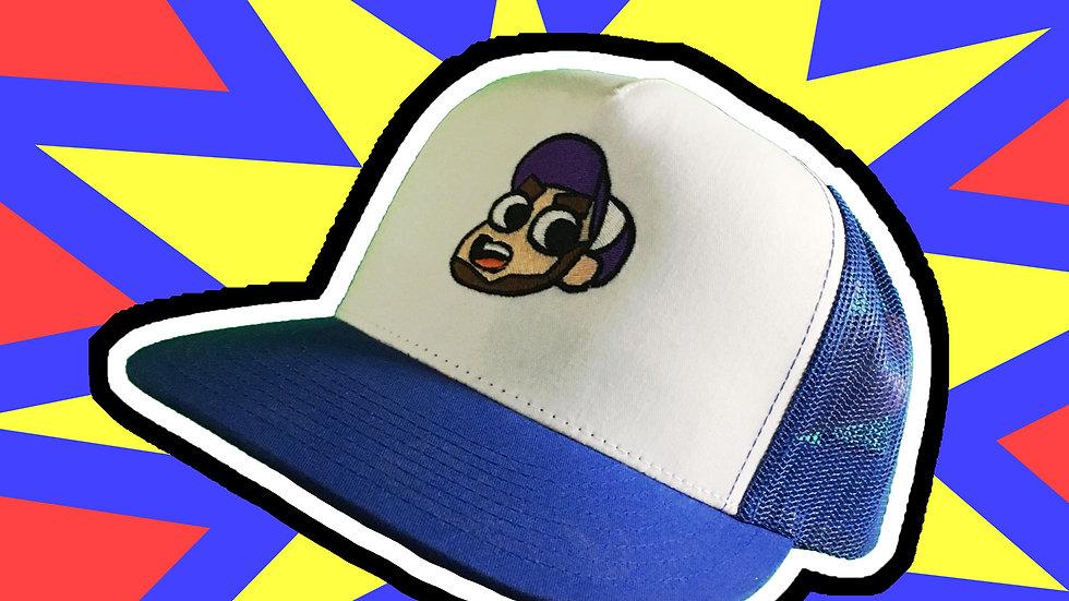Toon Matty Hat