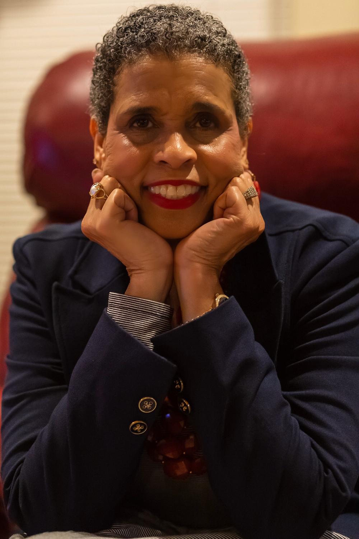 Arkansas Candidate Jannie Cotton, State Representative District 41