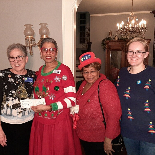 The Progressive Arkansas Women PAC and Candidate Jannie Cotton.jpeg