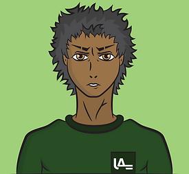 Act a Fool - Uadamen (Special #3)
