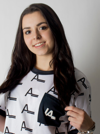 Clairvoyance Multi-print Shirt