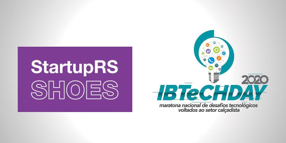 """Workshop Sebraelab """"Inovação Centrada no Cliente"""" - Startup RS Shoes / IBTeCHDAY"""