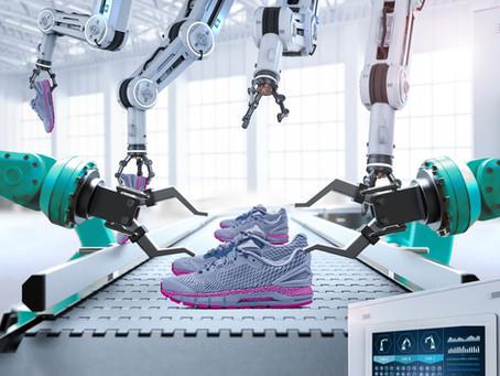 A automação na indústria calçadista: o que já está concretizado e oque falta para o setor avançar?