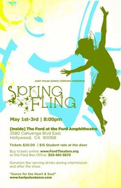 Spring Fling - 2007