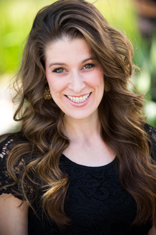 Amanda Hart - Director