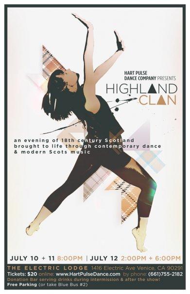 Highland Clan - 2009