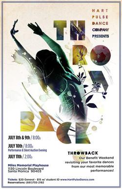 Throwback - 2008